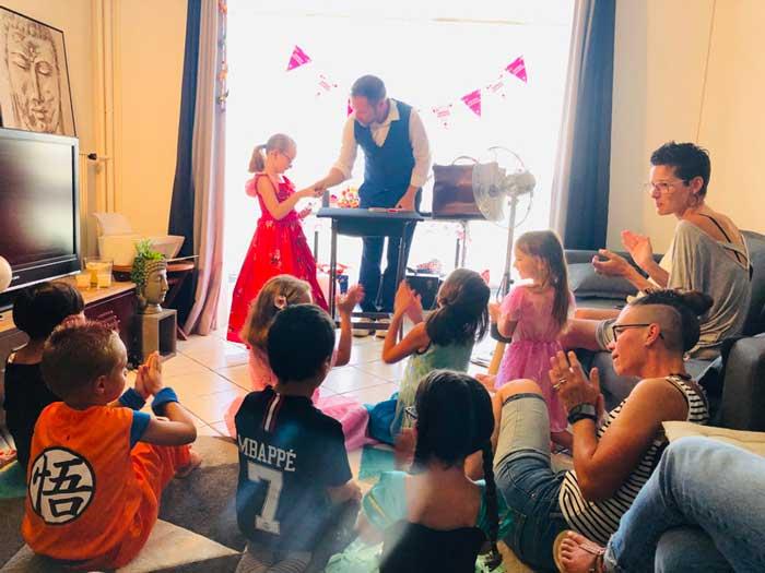 anniversaire sur marseille pour enfants