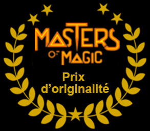 Magicien Marseille Edouard masters of magic