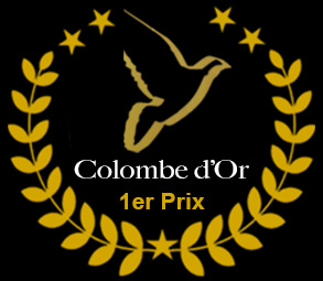 1er prix de la colombe d'or